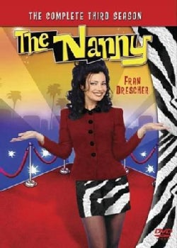 The Nanny - The Complete Third Season movie