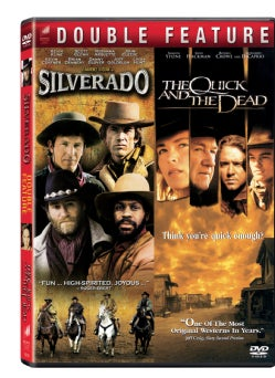 The Quick and The Dead/Silverado (Special Edition) (DVD)