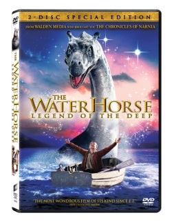 The Water Horse: Legend of the Deep (DVD)