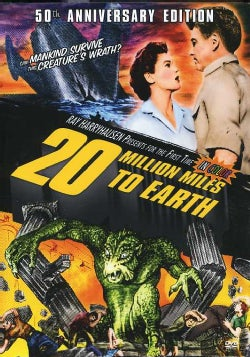 20 Million Miles to Earth (50th Anniversary Edition) (DVD)