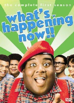 What's Happening Now!: The Complete First Season (DVD)