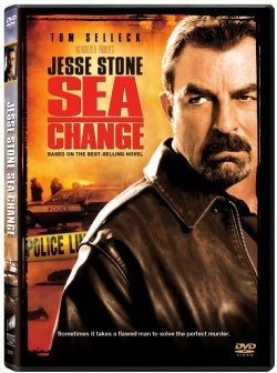 Jesse Stone: Sea Change (DVD)