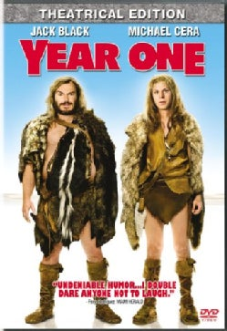Year One (Rated Version) (DVD)