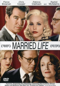Married Life (DVD)