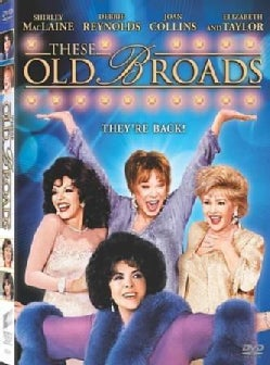 These Old Broads (DVD)