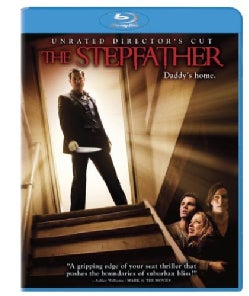 The Stepfather (Blu-ray Disc)