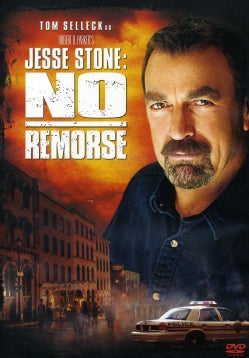 Jesse Stone: No Remorse (DVD)