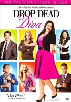 Drop Dead Diva Season Two (DVD)