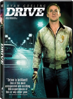 Drive (Blu-ray Disc)