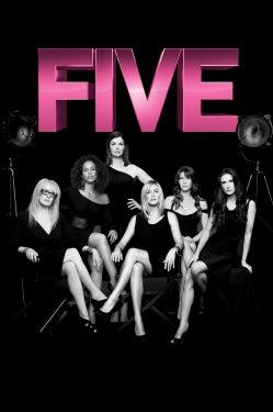 Five (DVD)
