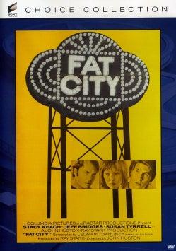 Fat City (DVD)