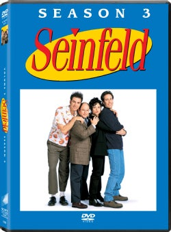 Seinfeld: The Complete 3rd Season (DVD)