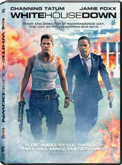White House Down (DVD)