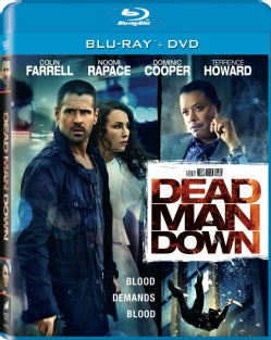 Dead Man Down (Blu-ray/DVD)