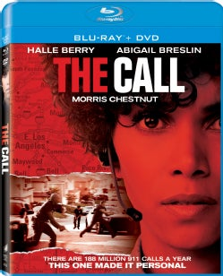 The Call (Blu-ray/DVD)