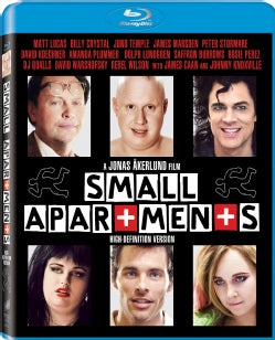 Small Apartments (Blu-ray Disc)