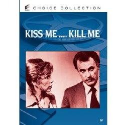 Kiss Me, Kill Me (DVD)