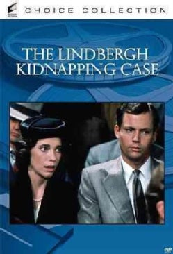 The Lindbergh Kidnapping Case (DVD)