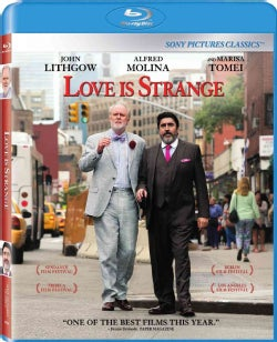 Love Is Strange (Blu-ray Disc)