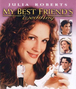 My Best Friend's Wedding (Blu-ray Disc)