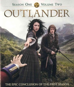 Outlander Season 1, Volume 2