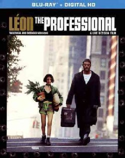The Professional (Blu-ray Disc)