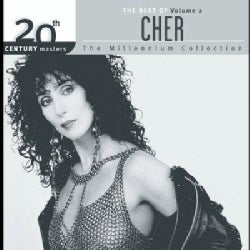 Cher - 20th Century Masters - The Millennium Collection: The Best of Cher Vol 2