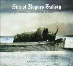 Various - Son of Rogues Gallery: Pirate Ballads, Sea Songs & Chanteys