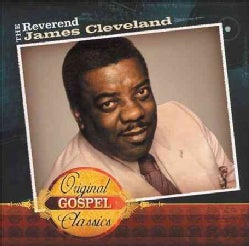 Rev.James Cleveland - Original Gospel Classics