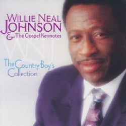 Willie Neal Johnson - Country Boy's Collection
