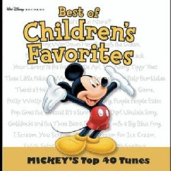 Disney - Mickey's Top 40