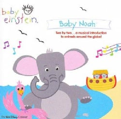Artist Not Provided - Baby Einstein- Baby Noah