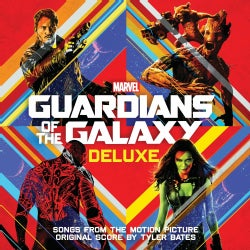 Original Soundtrack - Guardians of the Galaxy (Deluxe Edition)