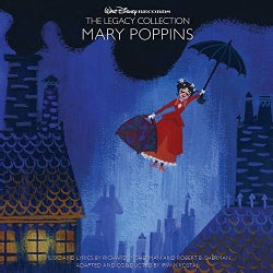 Various - Walt Disney Records: The Legacy Collection- Mary Poppins