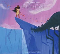 Various - Walt Disney Records: The Legacy Collection- Pocahontas (OST)