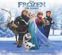 Various - Frozen: The Songs