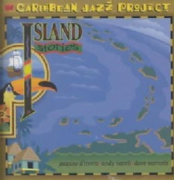 Jazz Project - Island Stories