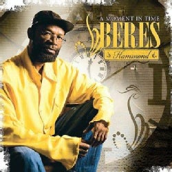 Beres Hammond - A Moment In Time