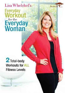 Lisa Whelchel's Everyday Workout for the Everyday Woman (DVD)