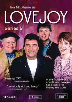 Lovejoy: Series 5 (DVD)