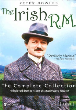 The Irish R.M.: Complete Series (DVD)