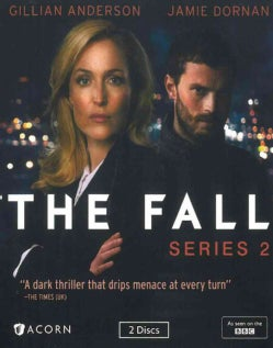 The Fall: Series 2 (Blu-ray Disc)