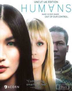Humans (Blu-ray Disc)
