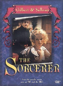 The Sorcerer (DVD)