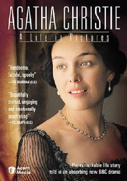 Agatha Christie: A Life in Pictures (DVD)