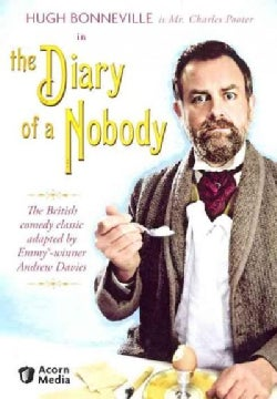 The Diary of a Nobody (DVD)
