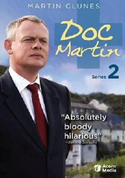 Doc Martin Series 2 (DVD)