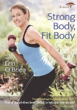 Strong Body, Fit Body with Erin O'Brien (DVD)