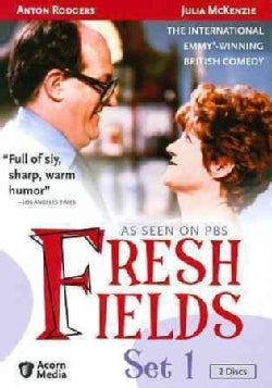 Fresh Fields Set 1 (DVD)