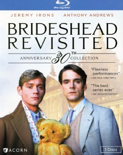 Brideshead Revisited: 30th Anniversary Edition